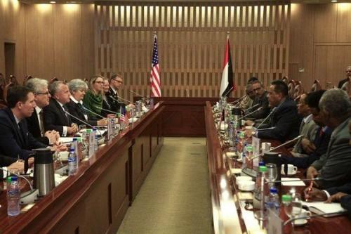أمريكا تحدد شروطها لشطب السودان من قائمة داعمي للإرهاب.. تعرف عليها