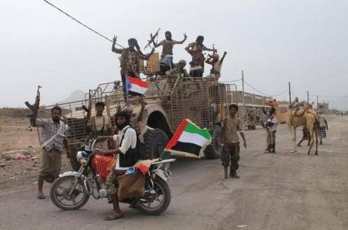 """رسالة إماراتية لمليشيا الحوثي: """"خاسرون لامحالة"""""""