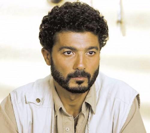 خالد النبوي مخرجًا لأول مرة لهذا الفيلم