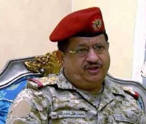 ناشطة: تعيين المقدشي وزيرا للدفاع هو مكافأة