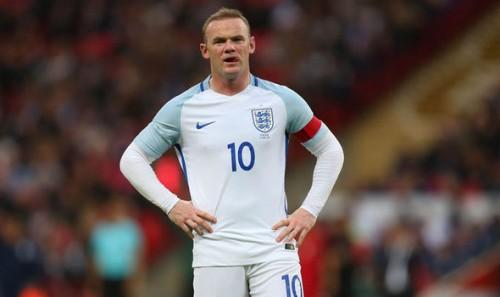 روني يعود لقيادة منتخب إنجلترا أمام أمريكا