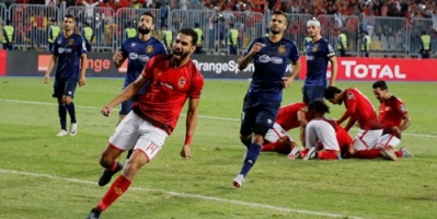 مدرب الترجي التونسي يعترف أخيراً بصعوبة مباراة الأهلي