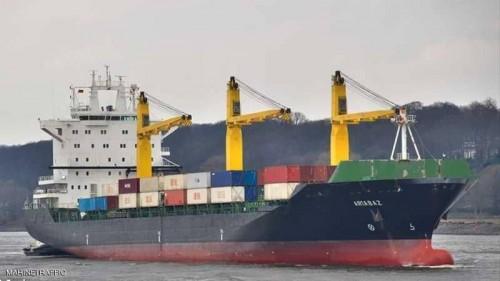 ضبط شحنة هيروين كبيرة مهربة من إيران إلى أوروبا