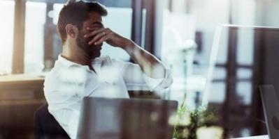 نصائح بسيطة لمعالجة الإجهاد في العمل