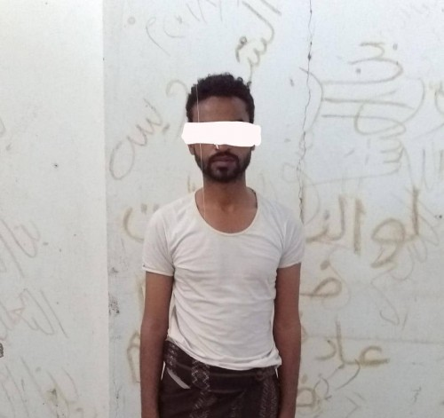 القبض على عنصر حوثي خلال محاولته التسلل إلى عدن