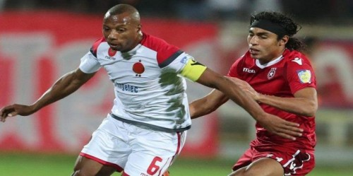 النجم الساحلي يقصي الوداد المغربي من كأس زايد للاندية الأبطال