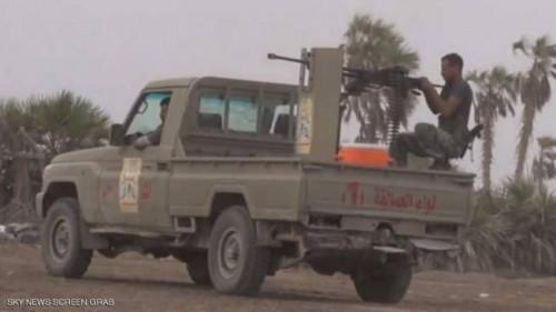 خسائر بشرية فادحة لمليشيا الحوثي بالحديدة