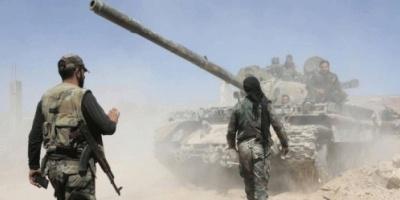 مقتل 22 معارضاً سورياً على يد قوات بشار في ريف حماة
