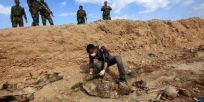 العثور على أكثر من 200 جثة في مقبرة جماعية بأثيوبيا
