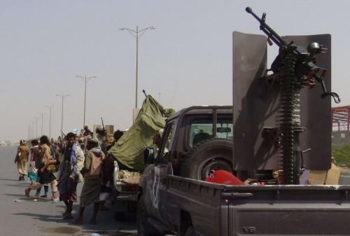 صحيفة دولية: تحرير الحديدة يقرّب طيّ صفحة الحرب في اليمن