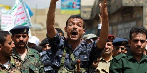 الولايات المتحدة تدرس مقترحاً بتسمية الحوثيين جماعة إرهابية