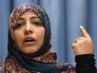 توكل كرمان.. آخر أوراق الحوثي لإنقاذه في اليمن