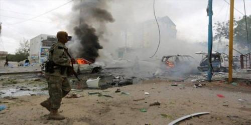 مقتل 17 في هجوم على فندق بمقديشو