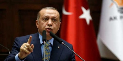 الزعتر مُهاجمًا أردوغان: حاول تقديم نفسه كمدافع عن حرية الصحافة