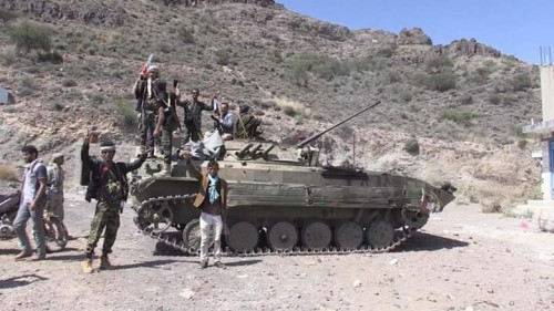 مقتل 47 حوثيًا في دمت «تفاصيل»