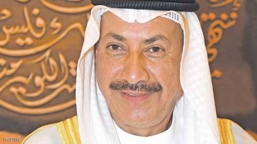أول تعليق من فجر السعيد على استقالة وزير الأشغال الكويتي