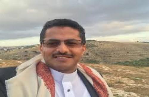 """البخيتي لـ""""الحوثيين"""": يوم العقاب بات قريبًا"""