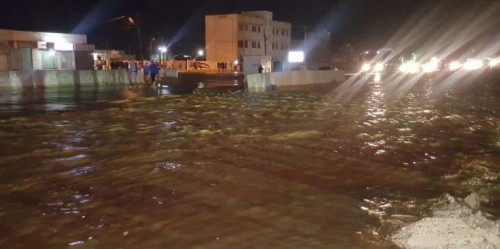 9 ضحايا جراء «سيول الأردن»