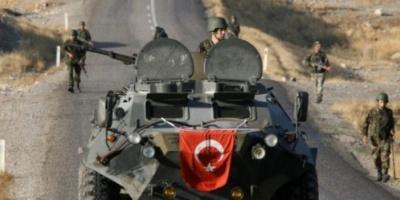 إصابة 25 جنديًا في تركيا وفقدان 7 «تفاصيل»