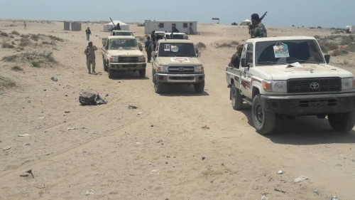 القبض على خلية إرهابية بلحج.. وهذا مخططها في عدن