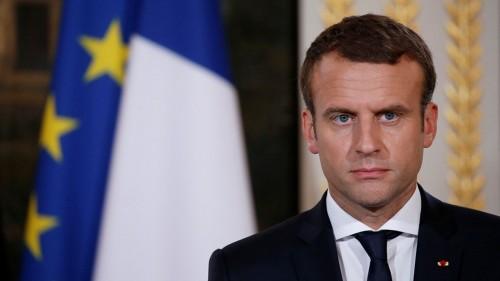 تفاصيل مُثيرة في مخطط محاولة اغتيال الرئيس الفرنسي