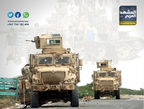 تعرف على أخر التطورات العسكرية للقوات المشتركة بمدينة الحديدة.. إنفوجرافيك