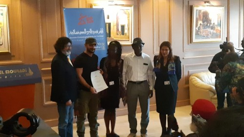 أيام قرطاج السينمائي يعلن عن الجوائز الموازية