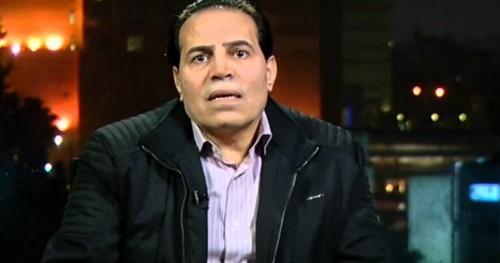 """الجابري مُهاجمًا """"أبو هنية"""": يُضخم من قدرات المنظمات الإرهابية"""