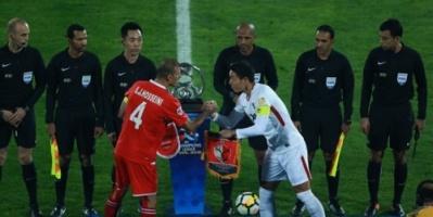 كاشيما انتلرز الياباني بطلاً لدوري أبطال آسيا للمرة الأولى