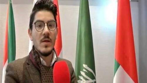 أمجد طه: طابور المعتذرون للسعودية تزايد.. وقطر أكبر الخاسرين
