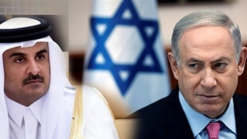 """سياسي فلسطيني يكشف تفاصيل تطبيع """"قطري - إسرائيلي"""" جديد"""