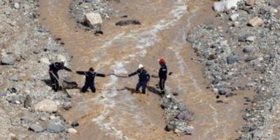 تعرف على مصير 6 إسرائيليين فُقدوا في الأردن جراء السيول
