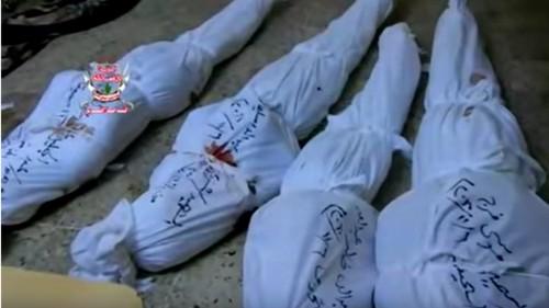 قصف الحوثيين العشوائي لمنازل المواطنين في الحديدة «فيديو»