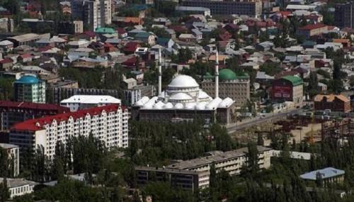 """""""داغستان"""" تحتضن مناقشة رؤى مكافحة الإرهاب"""