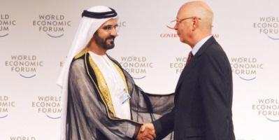 دبي..اليوم تنطلق«مجالس المستقبل العالمية»