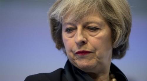 بريكيست يعصف بحكومة رئيسة الوزراء البريطانية