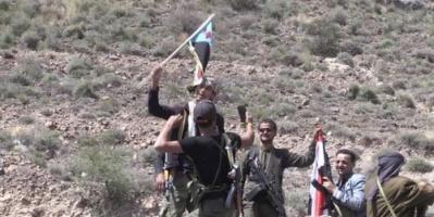 """خسائر فادحة جديدة تتكبدها الميليشيات الحوثية في دمت """"تفاصيل"""""""
