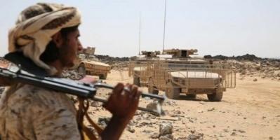 خلال أسبوع.. قوات الشرعية تعلن مقتل وإصابة ٢٠٠ حوثي بمحافظة صعدة