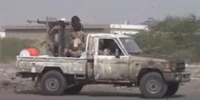 قوات العمالقة الجنوبية تكبد ميليشيات الحوثي الايرانية خسائر فادحة