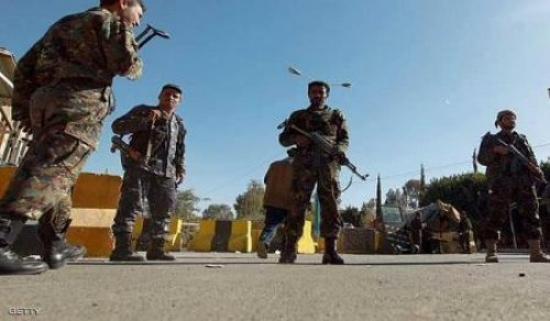 """بعد رفضهم للمشاركة بالقتال.. مليشيا الحوثي تعدم قياداتها """"بالأسماء"""""""