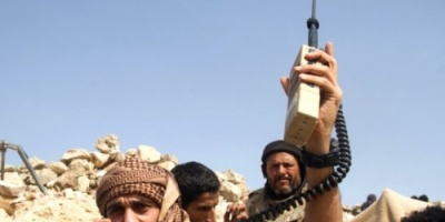 قوات الجيش تحرر سلاسل جبلية استراتيجية في كتاف بصعدة