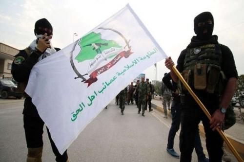 نائب عراقي يهدد بإرسال مساعدات للقتال إلى جانب مليشيا الحوثي