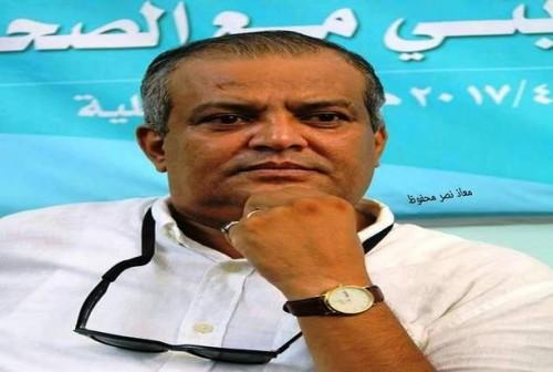 شطارة: هناك جنوبيين يبحثون عن فرصة للفرار من صنعاء