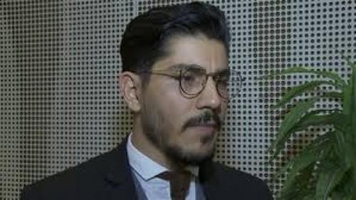 أمجد طه يُحيي الذكرى الأولى لاستشهاد الناشط الأحوازي أحمد مولي