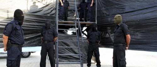إيران تنفذ إعداما جماعيا بحق 22 شخص دون محاكمة