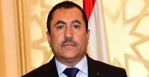 محافظ حجة: مليشيا الحوثي تنهار أمام ضربات الجيش