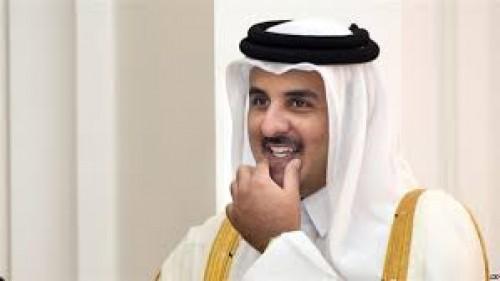 """قطريليكس يفضح سياسات """"تميم"""" الفاشلة تجاه القطريين (انفوجراف)"""