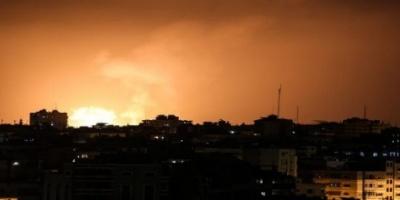 استشهاد 6 فلسطينيين جنوب قطاع غزة