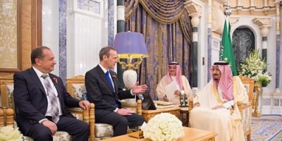 مراقبون : مقتل خاشقجي لن يؤثر على العلاقات السعودية البريطانية