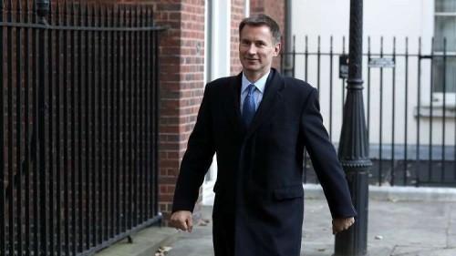 خاشقجي واليمن على جدول أعمال وزير خارجية بريطانيا في الرياض